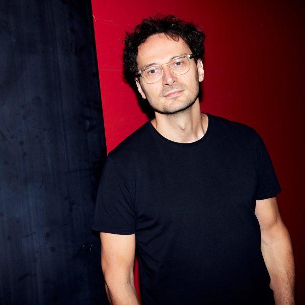 Prof. Dr. Klaus Birk