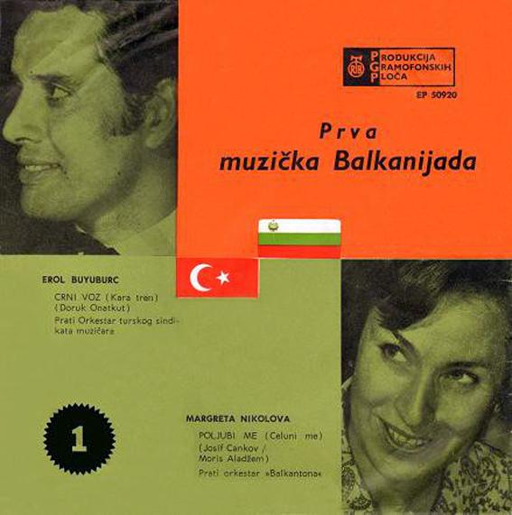Prva Muzička Balkanijada