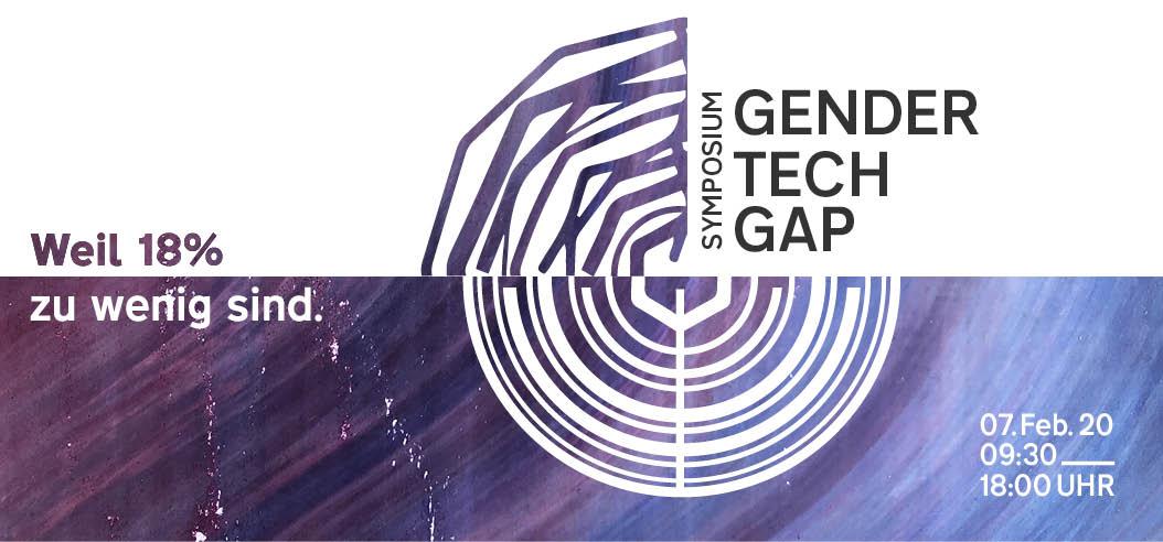 Gender Tech Gap Symposium
