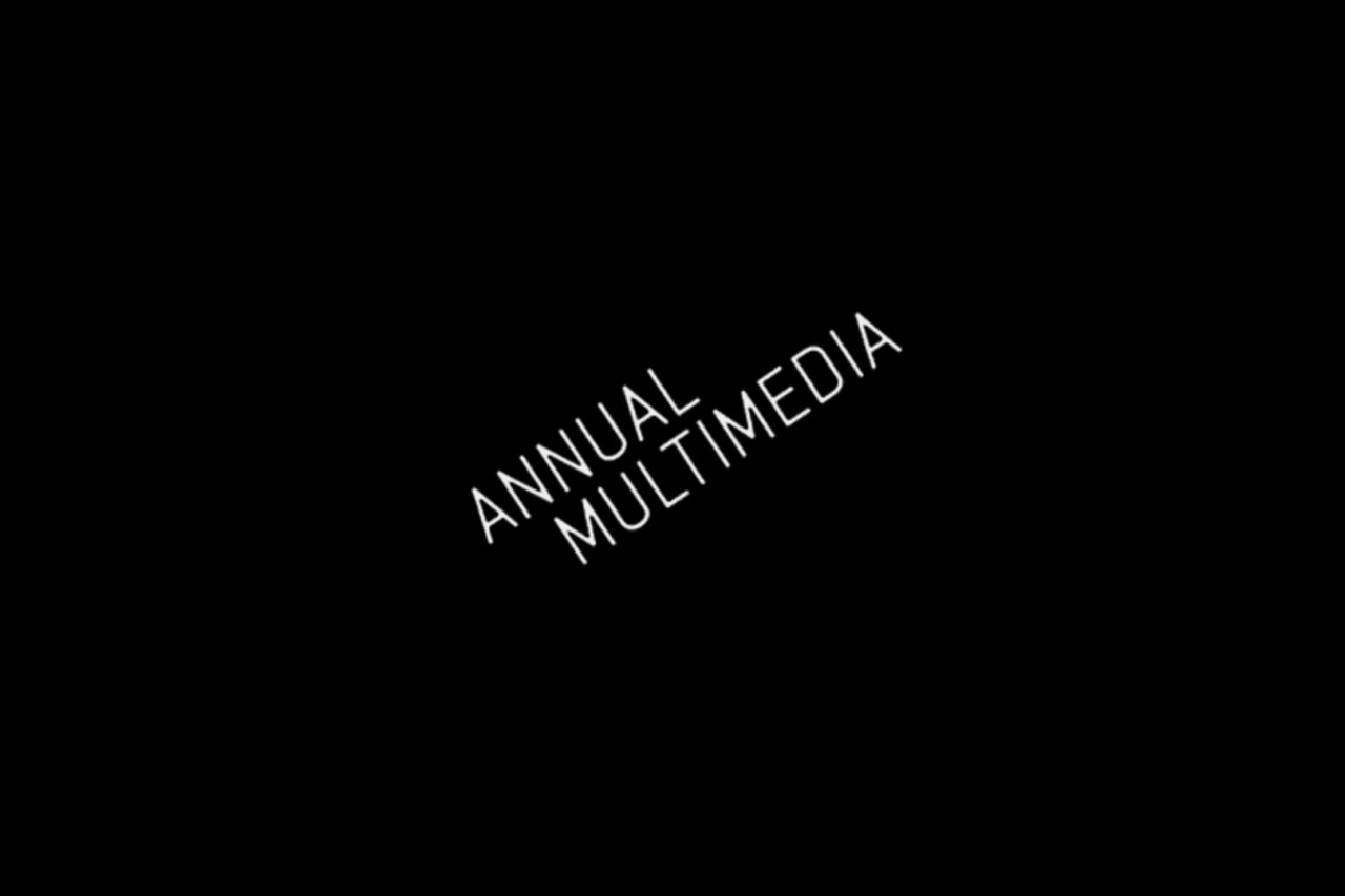 Annual Multimedia Awards