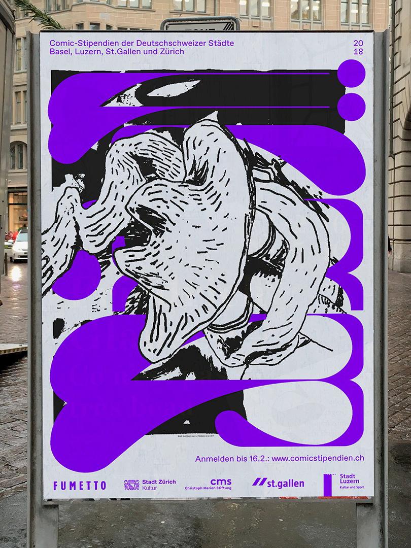LTT Africa Design Studio Zürich