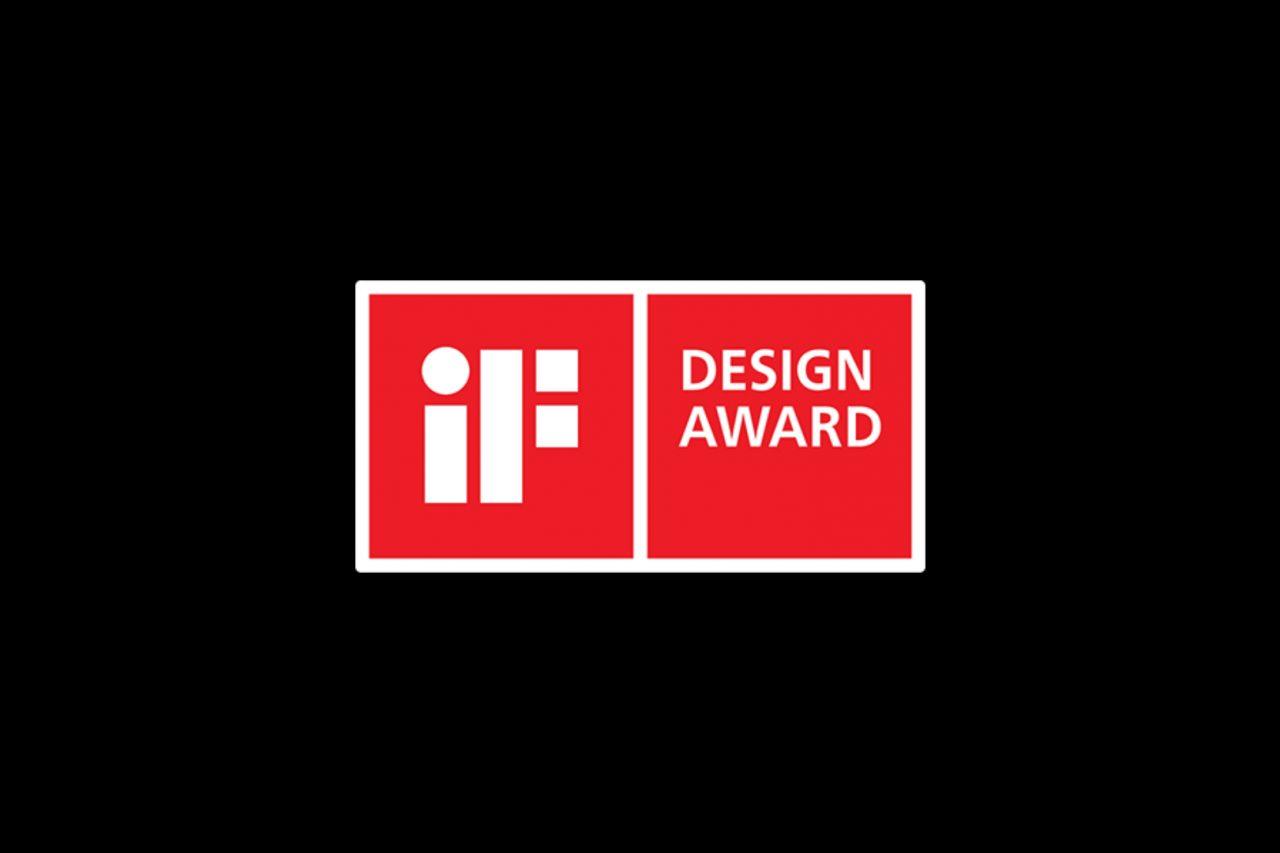 IF Design Concept Award