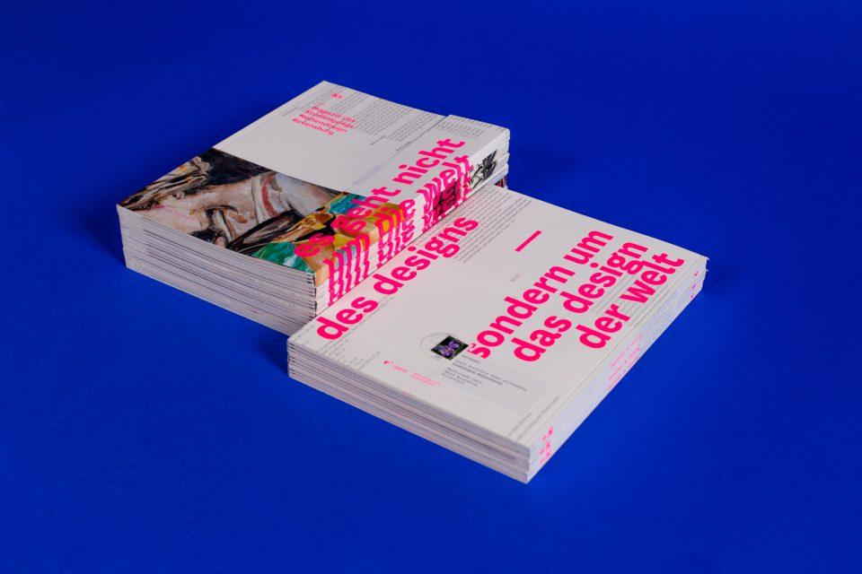 Designmagazin CmdE