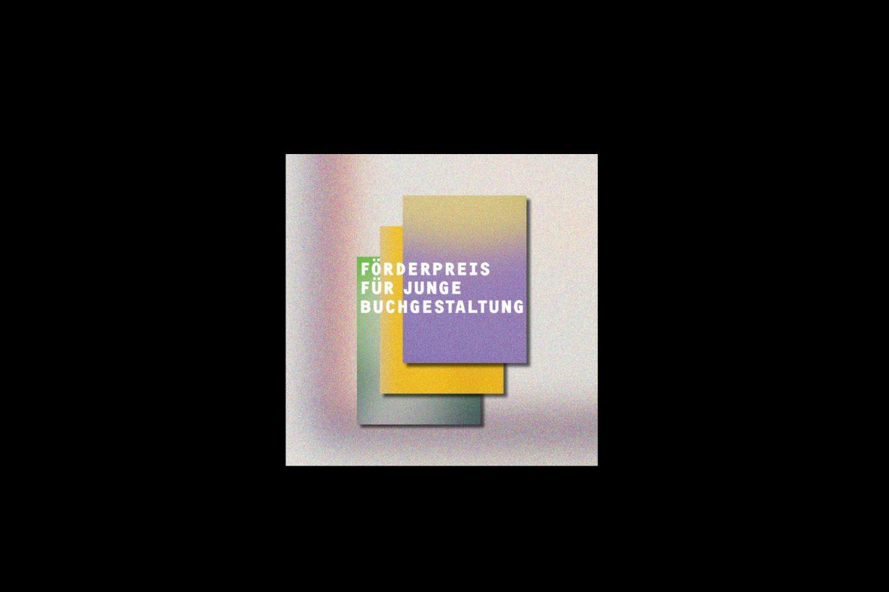 Förderpreise der Stiftung Buchkunst