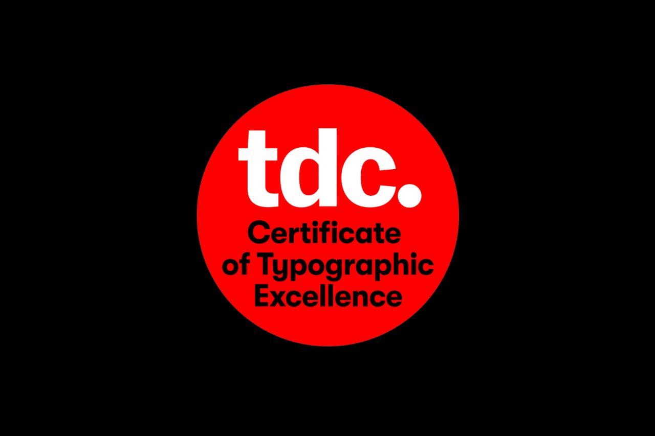 Type Directors Club New York