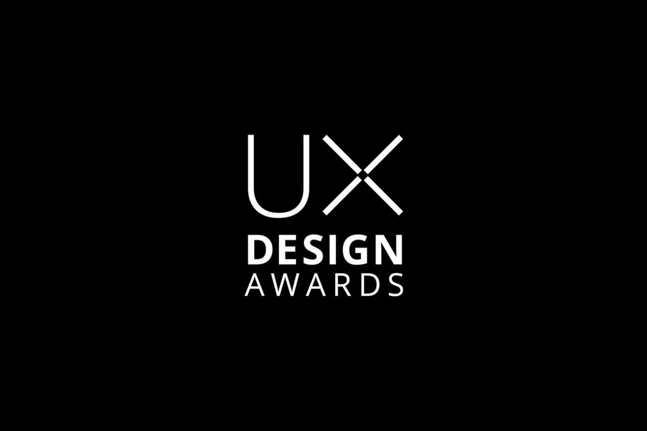 UX Design Awards Gold