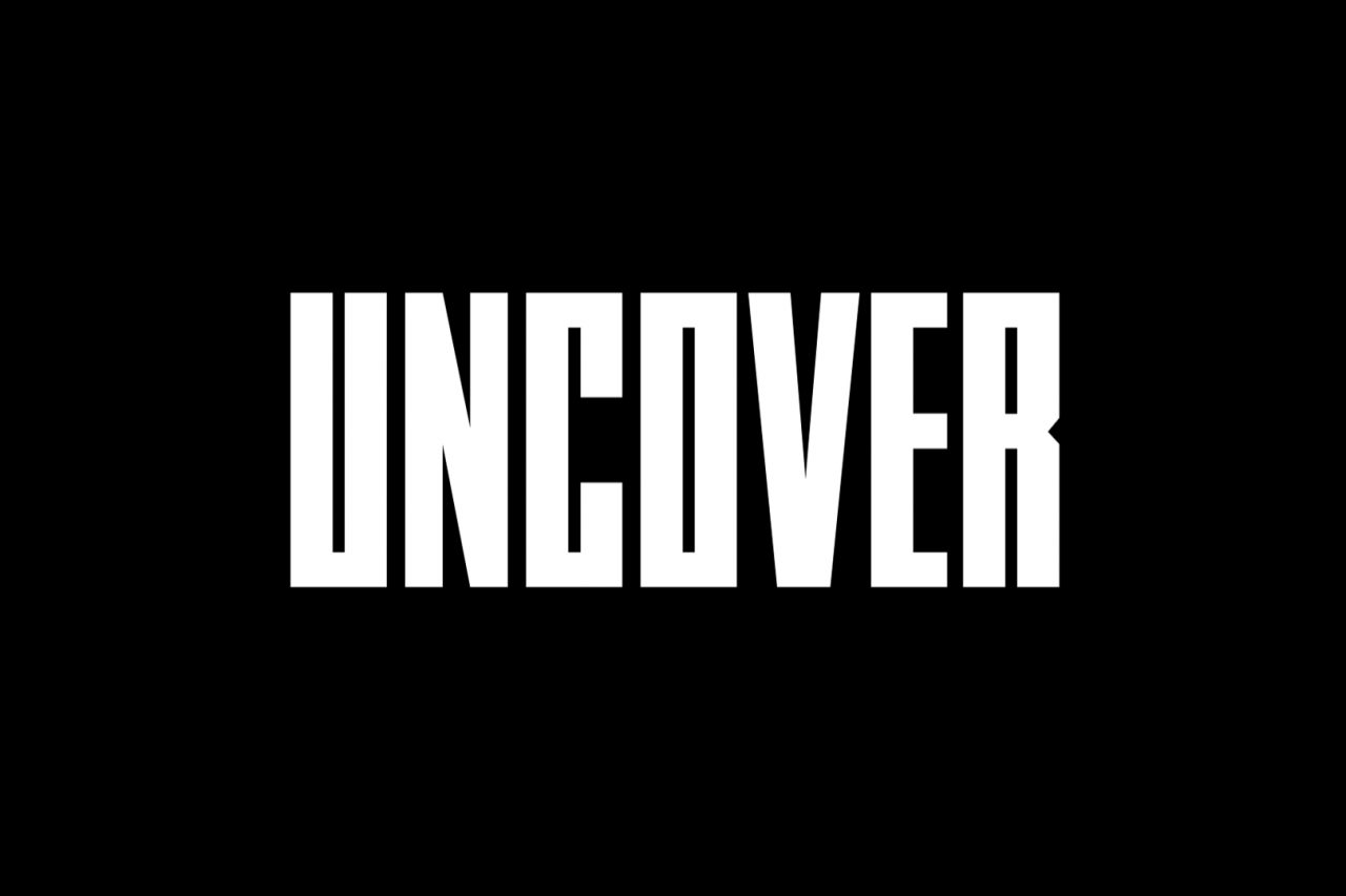 Uncover Award 2016