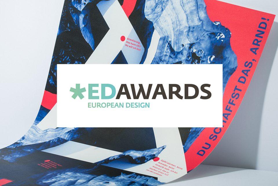 EDAWARDS European Design