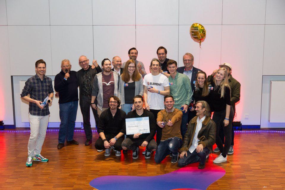 31. GWA Junior Agency Award
