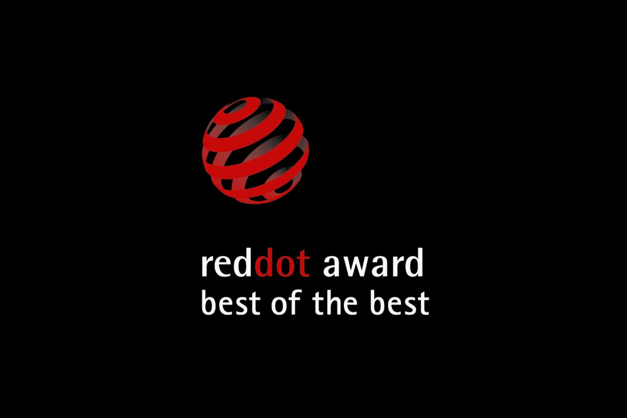 red dot Awards – Best of the Best