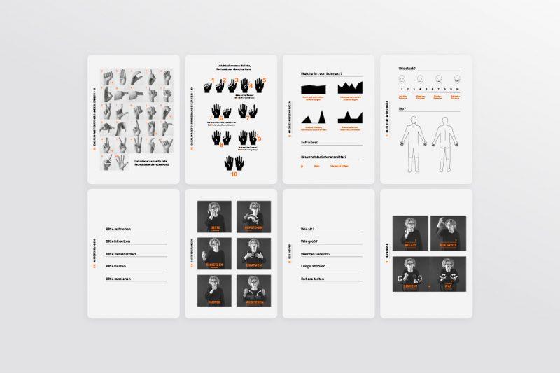 Helping Hands DHBW Mediendesign 04