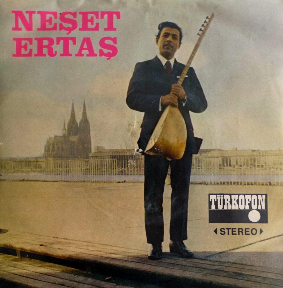 Cover Neset Ertas