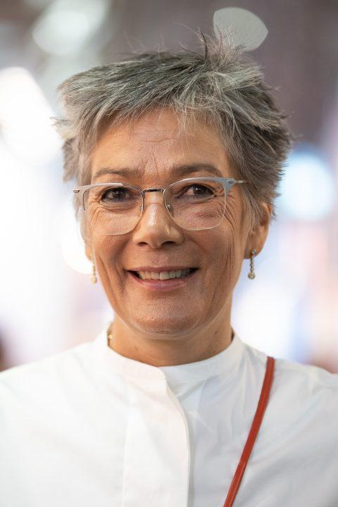 Karin Schmidt-Friderichs. © Martin Kraft, CC BY-SA4.0, via Wikimedia Commons